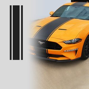 Auto Racing Stripe