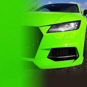 Racing Color Wrap