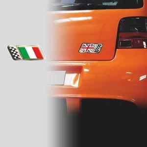 Motosport Plate