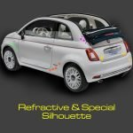 Refractive-Special-Silhouette-Applicazione